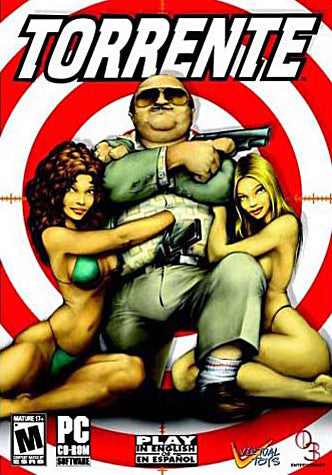 Torrente (Limit 1 per Client) (PC) PC Game