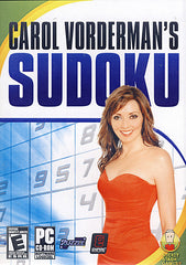 Carol Vorderman's Sudoku (PC)
