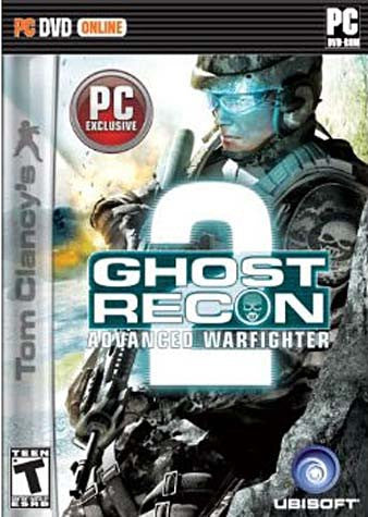 Tom Clancy's Ghost Recon Advanced Warfighter 2 (PC) PC Game