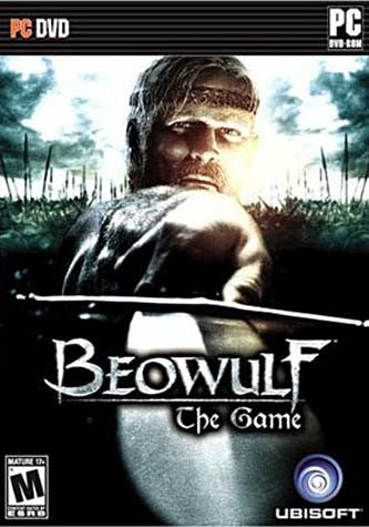 Beowulf - The Game (DVD) (PC) PC Game