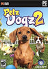 Petz Dogz 2 (PC) PC Game