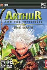 Arthur & the Invisibles (Limit 1 copy per client) (PC)