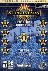 Poker Superstars 2 (PC)