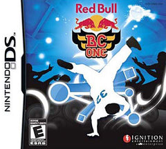 Red Bull BC One (DS)