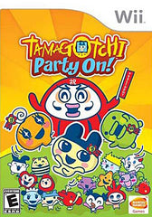 Tamagotchi - Party On! (NINTENDO WII)