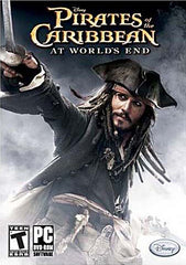 Pirates of the Caribbean - At World's End (PC)