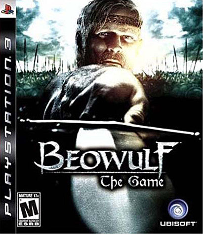 Beowulf - The Game (PLAYSTATION3) PLAYSTATION3 Game