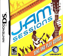 Jam Sessions (DS)
