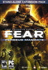 F.E.A.R. - Perseus Mandate (PC) PC Game