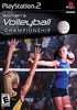 Womens Volleyball Championship (Limit 1 copy per client) (PLAYSTATION2) PLAYSTATION2 Game
