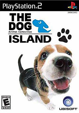 The Dog Island (Limit 1 copy per client) (PLAYSTATION2) PLAYSTATION2 Game