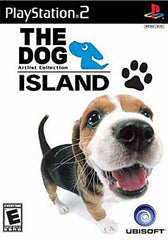 The Dog Island (Limit 1 copy per client) (PLAYSTATION2)