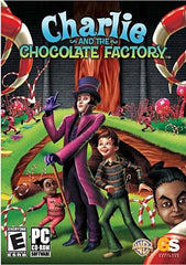 Charlie & The Chocolate Factory (PC)