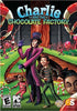 Charlie & The Chocolate Factory (PC) PC Game