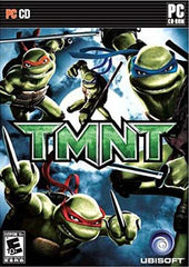 TMNT (Limit 1 copy per client) (PC)