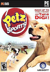 Petz Sports (Bilingual Cover) (PC)