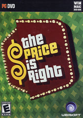 The Price is Right (PC / MAC Edition) (Limit 1 copy per client) (PC)