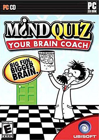 Mind Quiz - Your Brain Coach (PC) PC Game