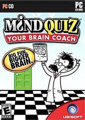 Mind Quiz - Your Brain Coach (PC)