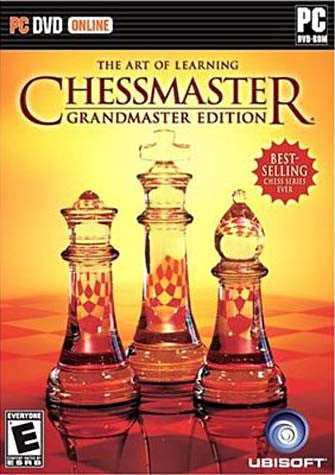 Chessmaster XI: The Art of Learning - GrandMaster Edition (PC) PC Game