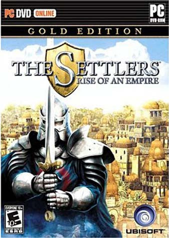 The Settlers VI - Rise of an Empire Gold Edition (PC) PC Game