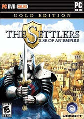 The Settlers VI - Rise of an Empire Gold Edition (PC)