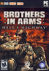 Brothers in Arms - Hell's Highway (Limit 1 copy per client) (PC)