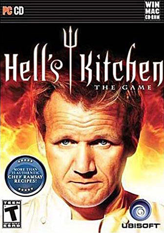 Hell's Kitchen (PC) PC Game