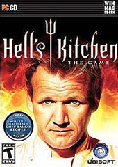 Hell's Kitchen (PC)