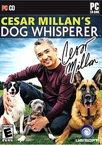 Cesar Millan's Dog Whisperer (PC) PC Game