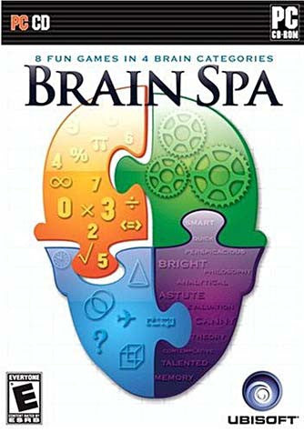 Brain Spa (PC) PC Game