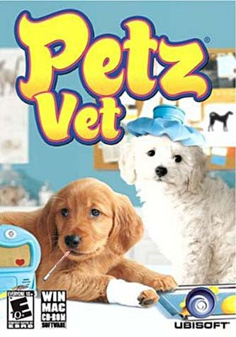 Petz Vet (PC) PC Game