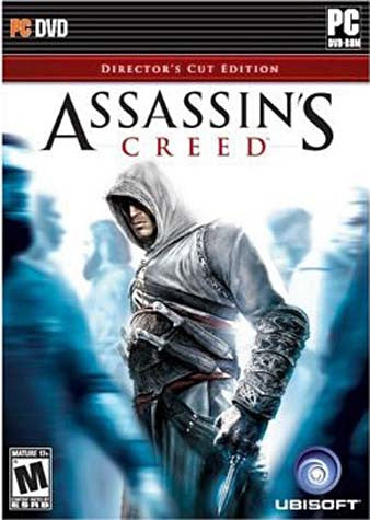 Assassin's Creed - Director's Cut Edition (PC) PC Game