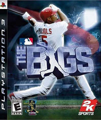 The Bigs (PLAYSTATION3)