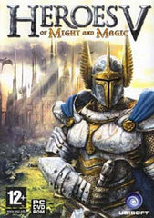 Heroes of Might and Magic 5 (French Version Only) (PC)
