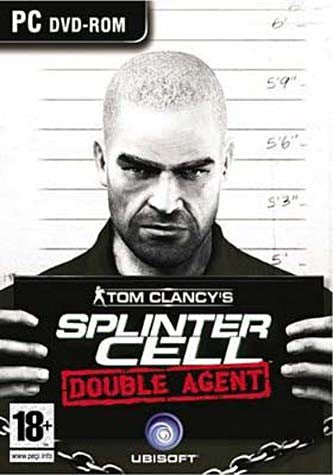 Tom Clancy's Splinter Cell - Double Agent (French Version Only) (PC) PC Game