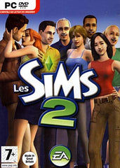 Les Sims 2 (French Version Only) (PC)