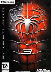 Spider-man 3 (French Version Only) (PC)