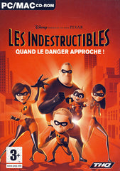 Disney's Les Indestructibles - Quand le Danger Approche (PC & Mac) (French Version Only) (PC)