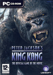Peter Jackson s King Kong (French Version Only) (PC)