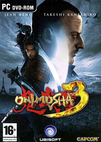 Onimusha 3 (French Version Only) (PC) PC Game