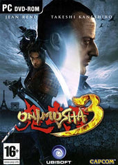 Onimusha 3 (French Version Only) (PC)