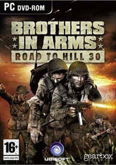 Brothers in Arms - Road to Hill 30 (French Version Only) (PC)