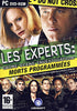 Les Experts : Las Vegas - Crimes en Serie (French Version Only) (PC) PC Game