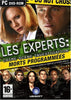 Les Experts - Morts Programmees (French Version Only) (PC) PC Game