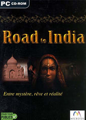 Road to India (French Version Only) (PC)