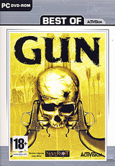 Gun (French Version Only) (PC)