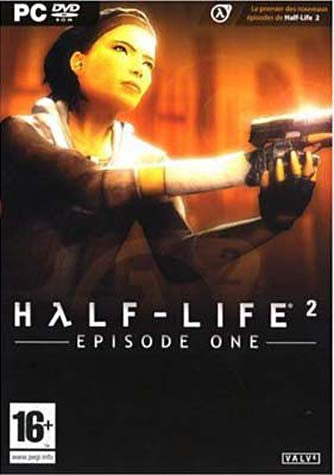 Half Life 2 - Episode 1 (French Version Only) (PC) PC Game