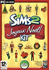 Les Sims 2 Kit Joyeux Noel (French Version Only) (PC)