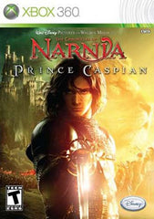The Chronicles of Narnia - Prince Caspian (XBOX360)
